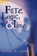 Fate, Logic, and Time Pdf/ePub eBook