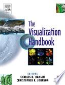 Visualization Handbook Book