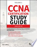 CCNA Certification Study Guide  Volume 2