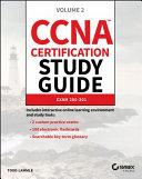CCNA Certification Study Guide, Volume 2 [Pdf/ePub] eBook