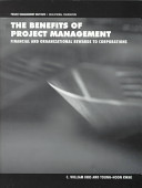 The Benefits of Project Management Book