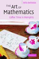 The Art of Mathematics