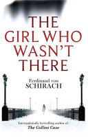 Pdf The Girl Who Wasn't There