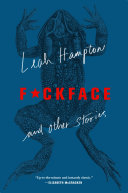 link to F*ckface : and other stories in the TCC library catalog