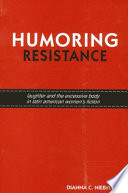 Humoring Resistance Book