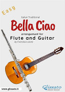 Pdf Bella Ciao - Flute and Guitar Telecharger
