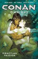 Conan Omnibus