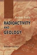 Radioactivity and Geology