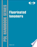 Fluorinated Ionomers Book