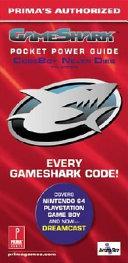 Prima s Authorized GameShark Pocket Power Guide