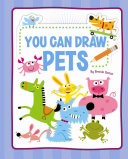 You Can Draw Pets