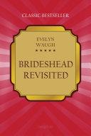 Brideshead Revisited Pdf/ePub eBook