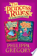 The Princess Rules 2 Book Collection Book