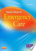 Sheehy   s Manual of Emergency Care   E Book Book
