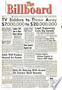 3 maio 1952