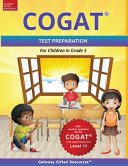 COGAT Test Prep Grade 5 Level 11