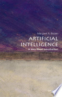 Artificial Intelligence A Very Short Introduction