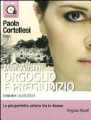 Orgoglio e pregiudizio letto da Paola Cortellesi. Audiolibro. CD Audio formato MP3