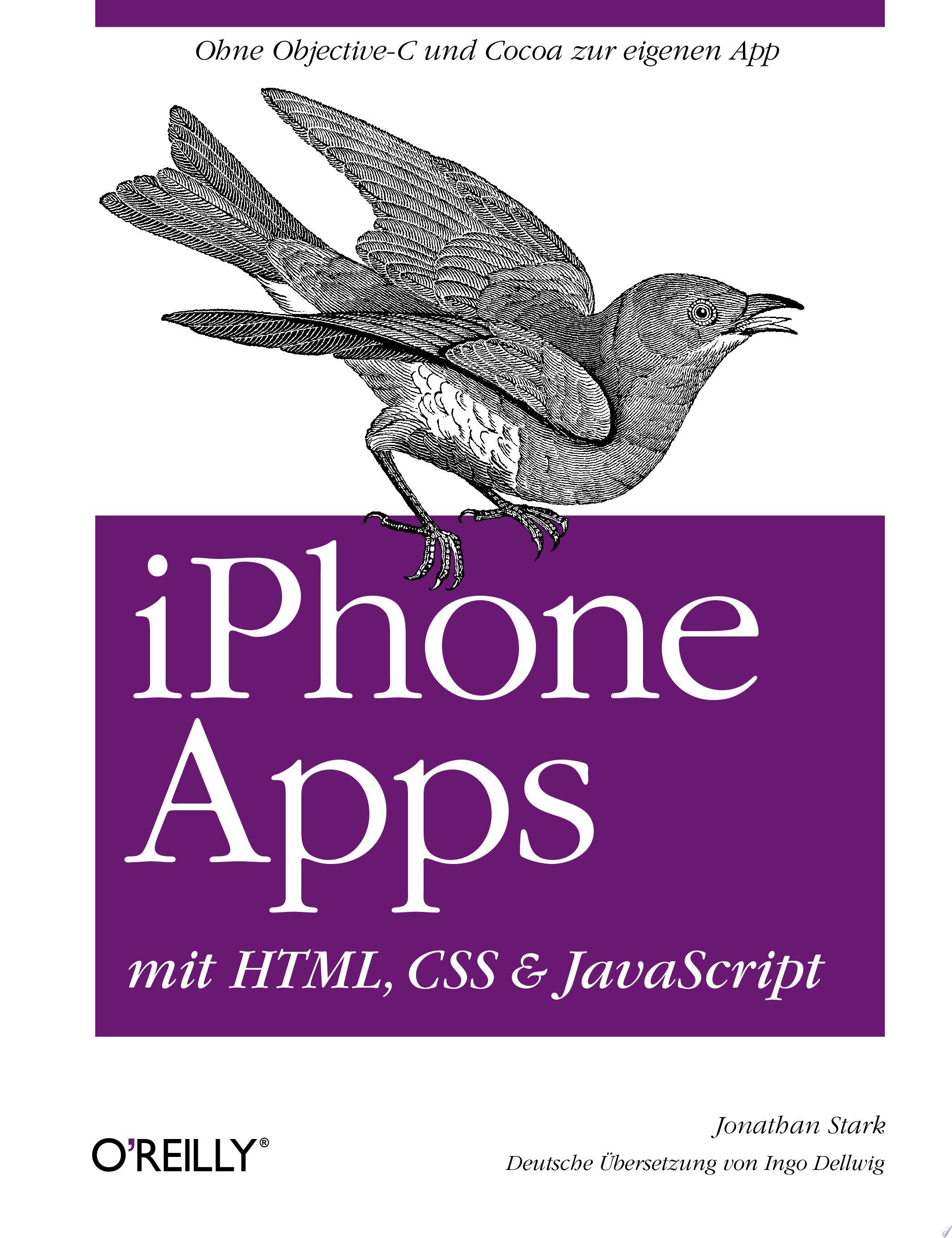 iPhone Apps mit HTML  CSS und JavaScript