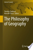 The Philosophy of Geography