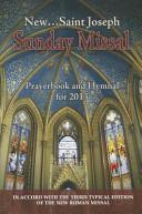 American Annual Missal