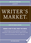 2009 Writer S Market Listings