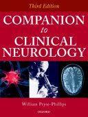 Companion to Clinical Neurology
