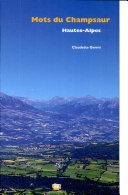 Mots du Champsaur, Hautes-Alpes