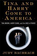 Tina and Harry Come to America