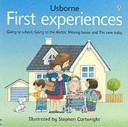 Usborne First Experiences