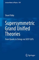 Supersymmetric Grand Unified Theories