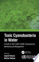Toxic Cyanobacteria in Water
