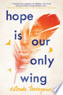 link to Hope is our only wing in the TCC library catalog