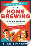 The Complete Joy Of Homebrewing PDF