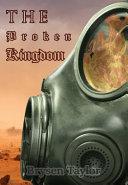 The Broken Kingdom Book 1  the Scorching Desert