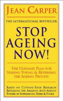 Stop Ageing Now