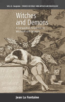 Witches and Demons Pdf/ePub eBook