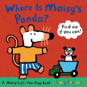 Where is Maisy s Panda