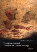 The Conservation of Subterranean Cultural Heritage [Pdf/ePub] eBook