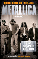 Pdf Metallica: Justice for All (New Revised Edition) Telecharger