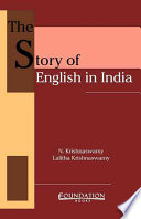 The Story of English in India
