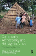 Community Archaeology and Heritage in Africa Pdf/ePub eBook