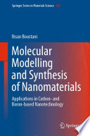 Molecular Modelling and Synthesis of Nanomaterials
