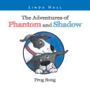 The Adventures of Phantom and Shadow Frog Song
