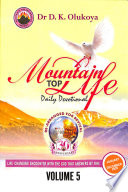 Mountain Top Life Daily Devotional 2020