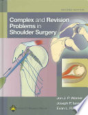 Complex And Revision Problems In Shoulder Surgery Book PDF