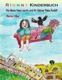 Die Kleine Hexe Laurin Und Ihr Kleiner Rabe Rudolf