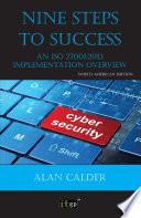 Nine Steps to Success Book