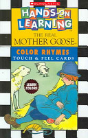 The Real Mother Goose Color Rhymes
