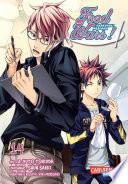 Food Wars - Shokugeki No Soma 14